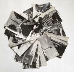 """Набор сувенирных миниатюрных фото """" Одесса """" 1968 г."""