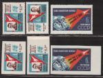 КОСМОС  1962, Первый в мире групповой полет. Полная серия**